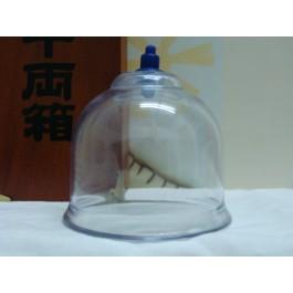 Plastic cup_round