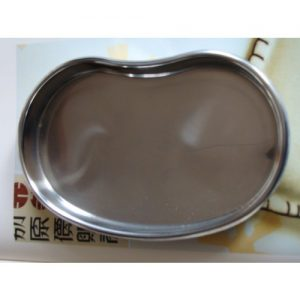 Stainless Steel Kidney Dishes190mm